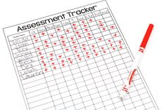 The assessment track