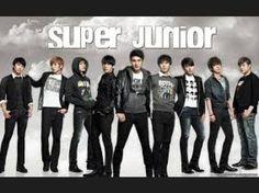 Grupo musical (super junior)