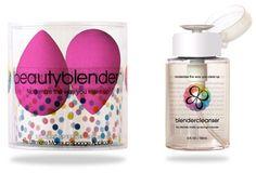 10) Beauty blender