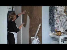 kalkkimaali video Stoopen & Meeûs presents Kalklitir: Application Limepaint