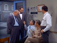 The Andy Griffith Show: Season 7, Episode 22 Floyd's Barbershop (13 Feb. 1967)  ,Howard McNear, Andy Griffith ,  George Lindsey,