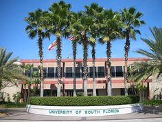 University of South Florida - Tampa, FL
