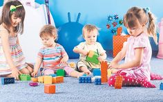 Looking at daycare for toddlers in Newmarket? Daycare offers great facilities, qualified teachers, and a fun learning environment for all children. Here, your kids can play and do various other fun and educational activities near you. Social Emotional Development, Toddler Development, Language Development, Old Fashioned Baby Names, Infant Activities, Educational Activities, Indoor Activities, Kids Events, Building Toys
