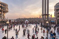 12 things you must do in DC this winter