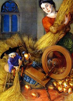 rumpelstiltskin by paul o zelinsky essay Get this from a library rumpelstiltskin [paul o zelinsky] -- a strange little man helps the miller's daughter spin straw into gold for the king on the condition that she will give him her first-born child.