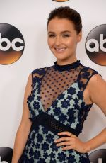 Camilla Luddington attends the Disney ABC press day during the 2016 Summer TCA Tour http://celebs-life.com/camilla-luddington-attends-disney-abc-press-day-2016-summer-tca-tour/  #camillaluddington