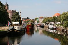 Zwolle!