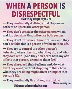 ****And it is a grave mistake to think you can earn back their respect; people who treat you this way are disrespectful because something is flawed in them; Honorable people do NOT behave like this. Narcissistic People, Narcissistic Behavior, Narcissistic Abuse Recovery, Narcissistic Personality Disorder, Narcissistic Husband, Narcissistic Sociopath, Abusive Relationship, Toxic Relationships, Relationship Quotes