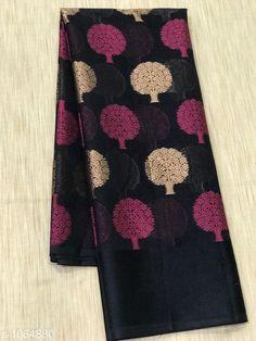 Sarees Trendy Banarasi Cotton Silk Zari Work Saree  *Fabric* Saree - Banarasi Cotton Silk  *Size* Saree Length -  5.5 Mtr Without Blouse  *Work* Zari Work  *Sizes Available* Free Size *   Catalog Rating: ★4.2 (940)  Catalog Name: Aradhya Zari Woven Banarasi Cotton Silk Sarees CatalogID_130098 C74-SC1004 Code: 717-1064880-