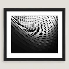One of my favorite discoveries at WorldMarket.com: Architects Curve Framed Shadowbox Wall Art