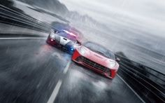 WALLPAPERS HD: Need for Speed Rivals