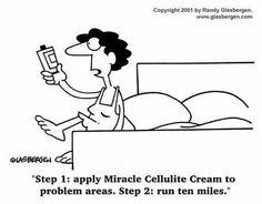 Miracle Cellulite Cream