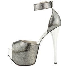 Can Dace - Pewter Satin Luichiny Red Carpet $89.99