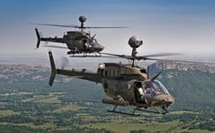 """OH-58D. Croatia has confirmed its intention to acquire Bell OH-58D Kiowa helicopters from United States. The country which already operates Bell 206B, wants to build 16 """"Kiowa"""" from the US Army.   The Bell OH-58 Kiowa is a light military reconnaissance helicopter derived from the famous Bell 206 """"Jet Ranger"""". It entered service in May 1969 under the name OH-58A and was then repeatedly improved. It is one of the most versatile helicopters of the US Army. Its armament is extremely variable…"""