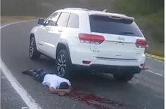#DESTACADAS:  Ejecutan a dos hombres sobre la carretera Poza Rica -Cazones - plumas libres