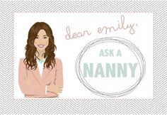 dear emily 42 500x345 Dear Emily: Ask A Nanny—The Nanny Interview