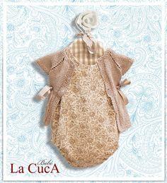 Looks bebé | La CucA textil hogar decoración y bebé