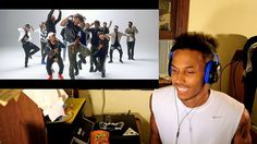 Usher - No Limit ft. Young Thug Reaction!