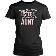 Aunt T-shirt, hoodie and tank top. Aunt funny gift idea.