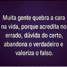 #enganos #vida