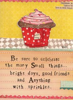 """""""Be sure to celebrate the many small things…bright days, good friends, and anything with sprinkles"""" Leigh Standley is the artist, writer and owner of Curly Girl Design, Inc. Curly Girl Design and Leig"""
