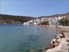 Sifnos - Faros