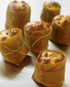 cute bread packaging!