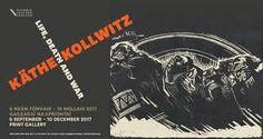 Käthe Kollwitz: Life, Death, and War Kathe Kollwitz, 6 September, Life And Death, Dublin, Reflection, Free Admission, War, Ireland, Artists