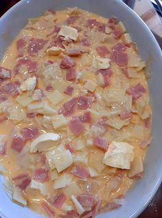 Hawaiian Pizza, Food And Drink, Cooking, Recipes, Kitchen, Recipies, Ripped Recipes, Brewing, Cuisine