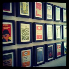 how to use books as decor | ve been getting some great comments on last weeks post on labour ...