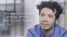 We asked six people to try REN Flash Hydro-Boost. Meet Leo, he runs a boutique hotel and bar in London. Because of his long hours, he needs a pick-me-up for his skin in the mornings. Was this the boost he needed? Find out what Leo had to say. Long Hours, A Boutique, Mornings, Leo, London, Running, Sayings, Face, People