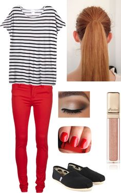 """""""Louis Tomlinson Inspired"""" by rachel-starr-johnston on Polyvore"""