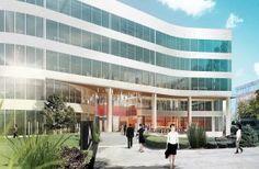 Atlanta Tech Village Completes 103,000-Square-Foot Facility