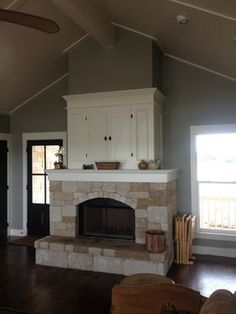 Farm House Design Ideas, Pictures, Remodel, and Decor - page 77