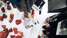 Dubai vlog: A da izbacimo batak? (Fashion Forward)