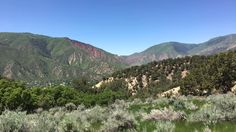 Doc Holiday's Grave makes for a great hiking experience-Glenwood Springs…