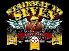 Stairway to Seven