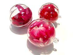 3 x foto christbaumkugeln weihnachtskugel 7 cm rot einfach ihr lieblingsfoto in die kugel. Black Bedroom Furniture Sets. Home Design Ideas