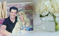 Cum imprimi o fotografie pe o bucata de lemn. Decoratiuni pentru casa sau cadouri pentru cei dragi - Case practice