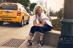 2014 Recap: Summer Looks (Zanita)