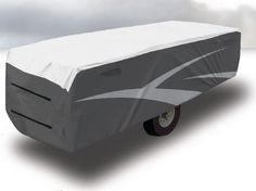 Protect your Camper Trailer Covers ADCO with 3 years Warranty. Call130 0 259 499 Australia!