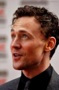 Awe he looks so beautiful here!! <3 (This is Lyndsay fyi)
