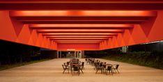 Galeria de Escola Secundária Garcia da Orta / Bak Gordon Arquitectos - 5