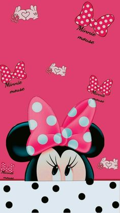 Pin by 🎀 amira 🎀 on mickie & minnie mouse ❤ Minnie Mouse Cookies, Mickey Mouse Cartoon, Mickey Mouse And Friends, Mickey Minnie Mouse, Mickey Mouse Wallpaper Iphone, Cute Disney Wallpaper, Wallpaper Iphone Cute, Cute Wallpapers, Miki Mouse