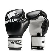 Buy 1 Pair New Style Boxing Mitts Muay Thai Boxing Gloves Grappling Training Punching Sparring Boxing Gloves For Fighting Sandbag Jeans Jumpsuit, Romper Pants, Thai Boxer, Muay Thai Training, Boxing Fight, Workout Gloves, Boxing Gloves, Steampunk Clothing, Kickboxing