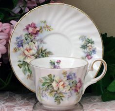 Royal Patrician Fine Bone China, England I actually have this one!!!!!!!