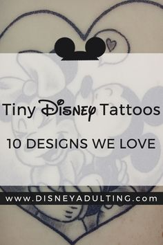 10 Tiny Disney Tattoos Magical Disney Designs We Love is part of Harry Potter tattoos Leg - A collection of 10 of the cutest tiny Disney tattoos that are subtle enough for the tattoo novice, but magically enough for any Disney fan to enjoy Wolf Tattoos, Finger Tattoos, Wrist Tattoos For Guys, Small Wrist Tattoos, Up Tattoos, Trendy Tattoos, Body Art Tattoos, Tattoo Small, Kitty Tattoos