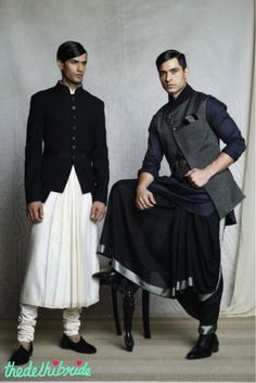 Tarun Tahiliani Couture Exposition 2013 Menswear couture 12 | thedelhibride Indian Weddings blog