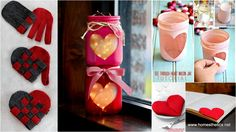 Love is in the air! Valentine's is only two weeks away and the madness has already begun. Tones of crafts and gift ideas can be found literally anywhere but DIY crafts are the best way of expressing your affection and appreciation. It expresses more than […]