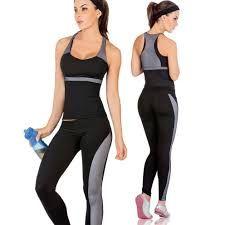 atractivo y duradero estilo clásico de 2019 artesanía exquisita Resultado de imagen para ropa para hacer ejercicio mujer ...